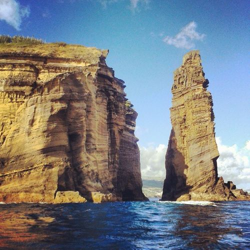 Red Bull world cliff diving spot Açores Igers_Açores Igers_portugal