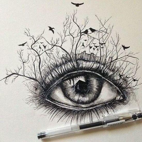 Trong mắt Anh thật sự Em là gi vậy? °×°