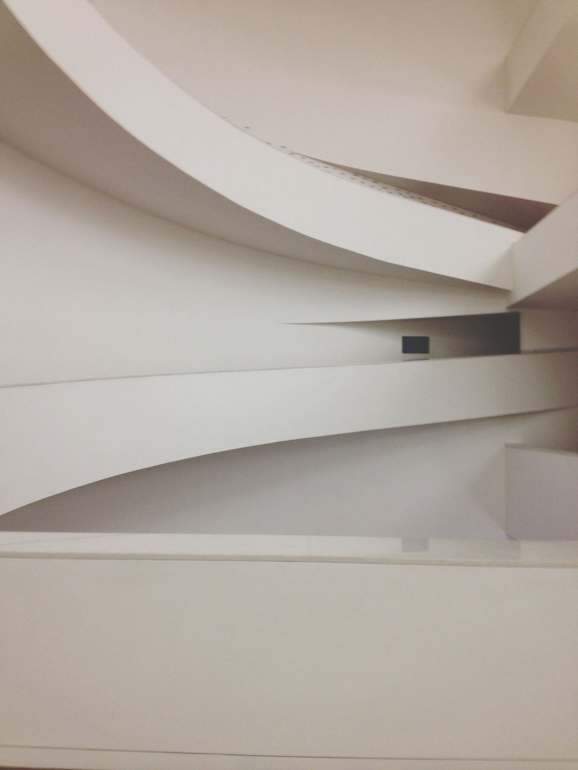 architecture, built structure, low angle view, indoors, ceiling, building exterior, modern, building, no people, architectural feature, directly below, pattern, airplane, part of, wall - building feature, cropped, day, design, white color, sunlight