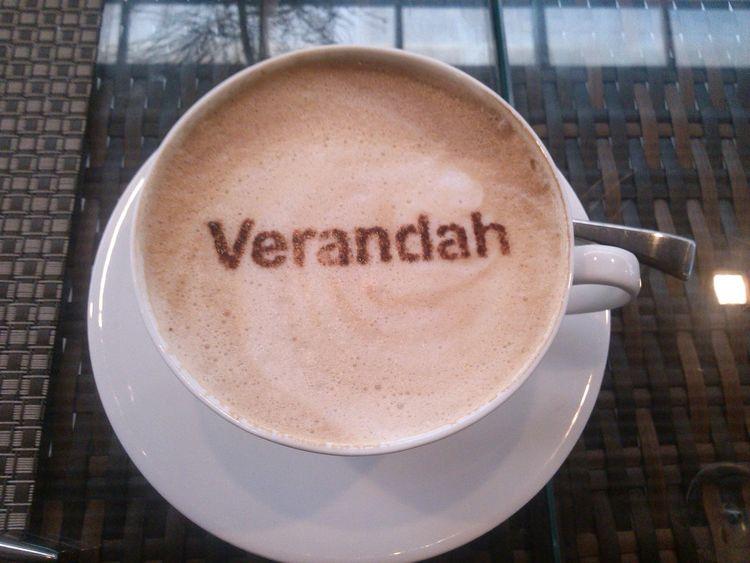 Morning Coffe Cappucinno
