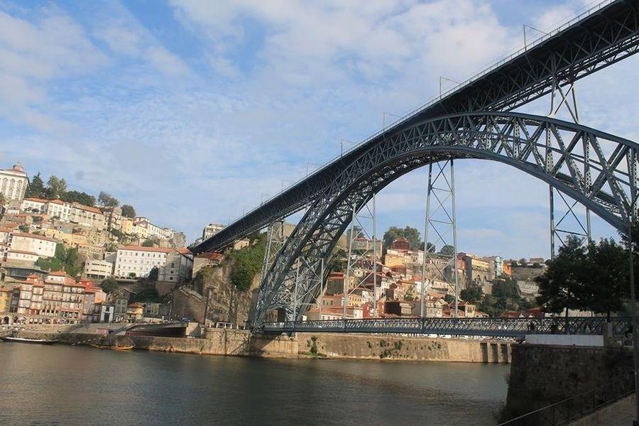 Eyeem Porto Meetup 6 EyeEm Porto Pontedluis Riodouro
