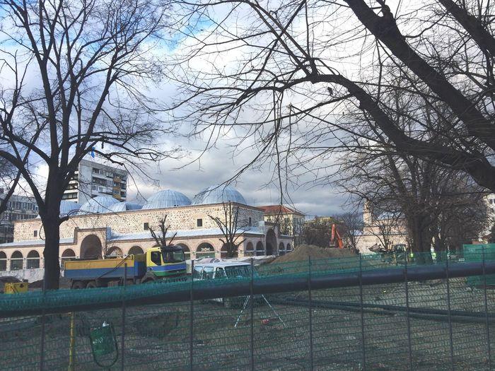 Reconstruction Architecture Archilovers