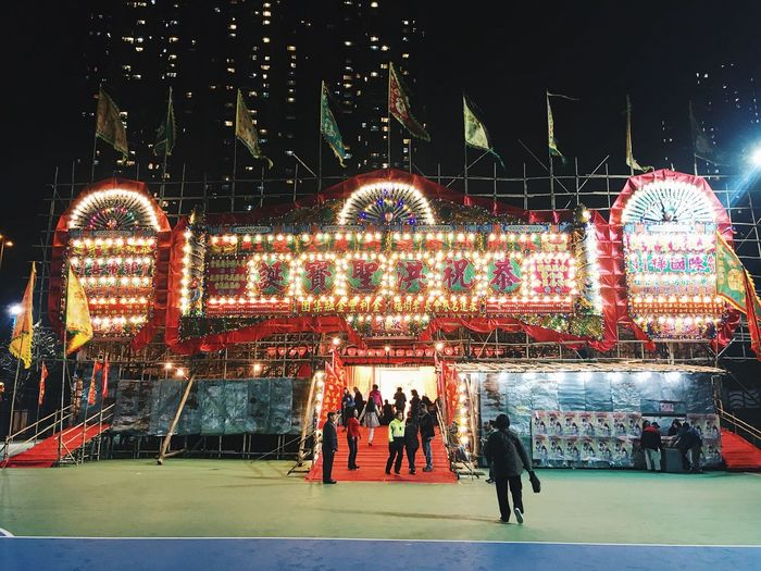Arts Culture And Entertainment Chinese Opera Chinese Art Cultures Tradition Stage Architecture Bamboo House Chinese Architecture