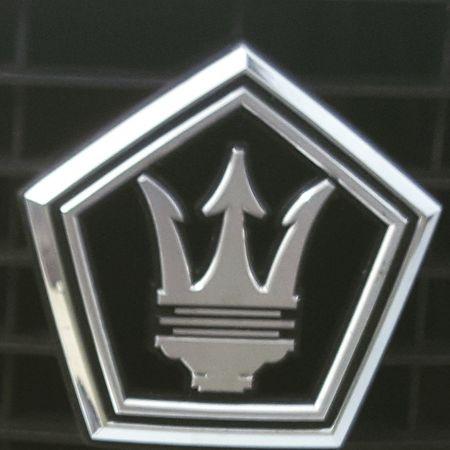 My Maserati Does 185 Shape No People Illuminated Close-up Indoors  Day MASERATI My Maserati Does 185 Cool Car Muscle Horsepower