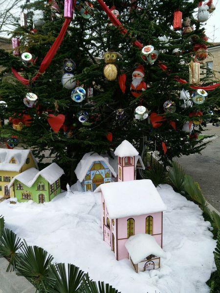My Winter Favorites Best Christmas Lights Romagna Albero Di Natale