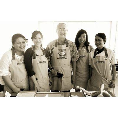 Cooking Clinic Lifeissweet with @williamwongso cc: @acmiid @motulz @santhiserad @pokijanacil DiscoverIndonesia Traditionalfood Localdelicacy IndonesianCulinary