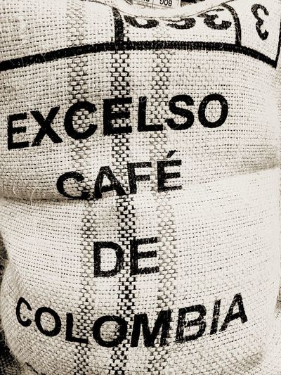 Decaf Coffee Colmbiaia Coffe