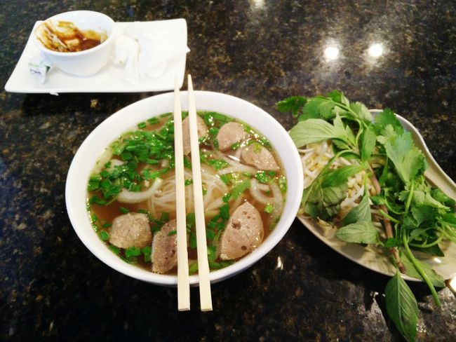 I love PHO Food And Drink Fast Food Streamzoofamily Austin Texas Mobilephoto Enjoying Life
