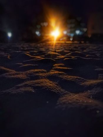 Winter Illuminated Night Cold Temperature Beauty In Nature Snow Frozen Winter Is Coming