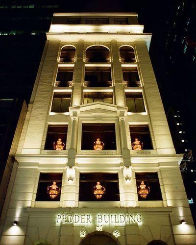 Hongkongcentral Landkwaifong Films Minoltax700 Kodak400 Colorfilm Colorfilmphotography Vivitar28mmf25 蘭桂坊 菲林 Snapshots Originalfilm Pedderbuilding