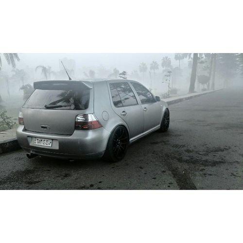 🚘👍VW Stancworks Wheelswap Loweredlifestyle Matte Fog Grey_crime DOPE Note3 HD BlackFit Mk4