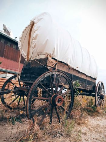 Photo essay - A day in the life. Cabela's Outfitters Kearney, Nebraska November 6, 2016 A Day In The Life America Americans Camera Work Covered Wagon Eye4photography  EyeEm Best Shots EyeEm Gallery History Immigrants Middle America Mode Of Transport Nebraska Old Fashioned On The Road Photo Diary Photo Essay Pioneers Roadtrip Settlers Storytelling Tourism Travel Photography Traveling Visual Journal