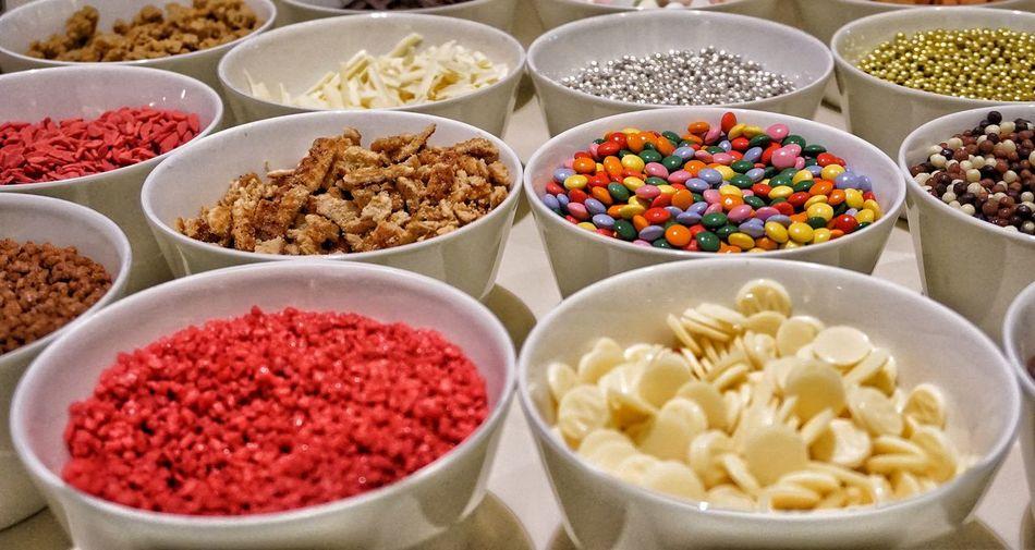 sweets Sugar