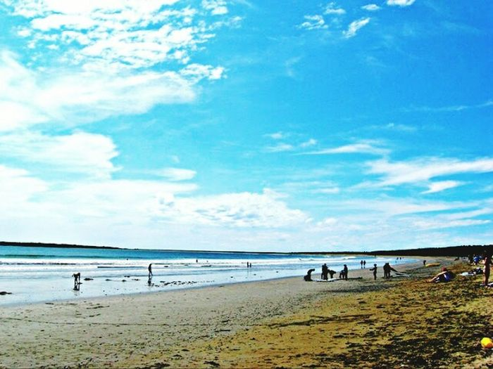 Point Michaud Cape Breton Travel Photography Life Is A Beach