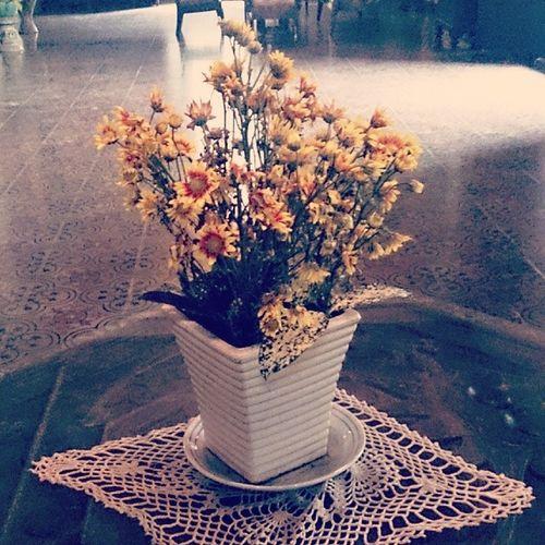 Ketje Flower Vintage Tjongafiemansion Heritage museum