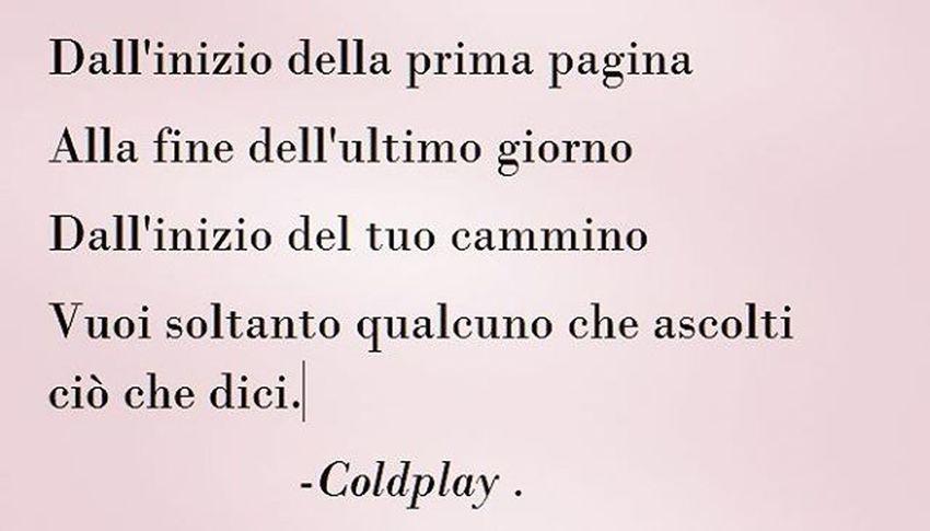 🎧 Musica Coldplayer Start inizio Verita Real Omgg  Followme Follow4follow Like4like Likes Song TextGram Eyes Yes @top.tags Top Tagsforlike Tagsforlikes .com Instagood