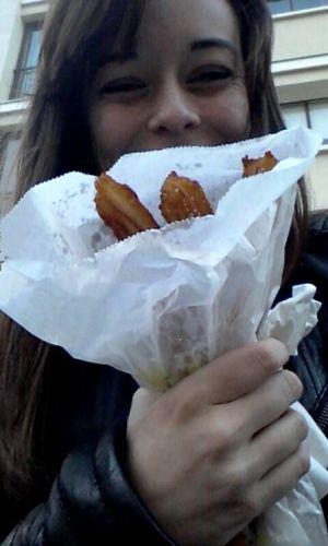 CHICHI ! Postbadfood Fat Girl Problems