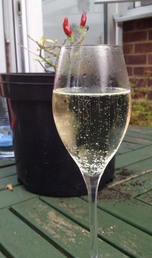 Not Selected For Market Visual Feast Bubbles Prosecco Place Of Heart Wine Not