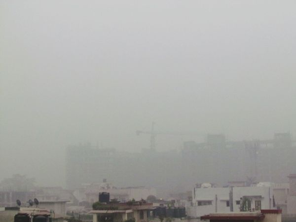 Pollution DelhiDairies Pollutionafterdiwali Bancrackers