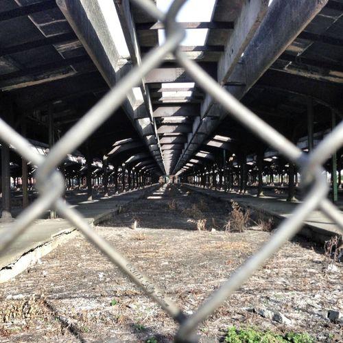 Train Station Iphonography EyeEm Best Shots EyeEm New Jersey