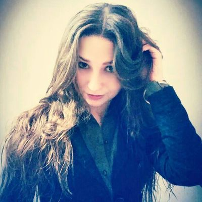Russiangirlsss_ Ukrainegirls NessZiona Donezk Nastya pretty cute curly israel Ukraine