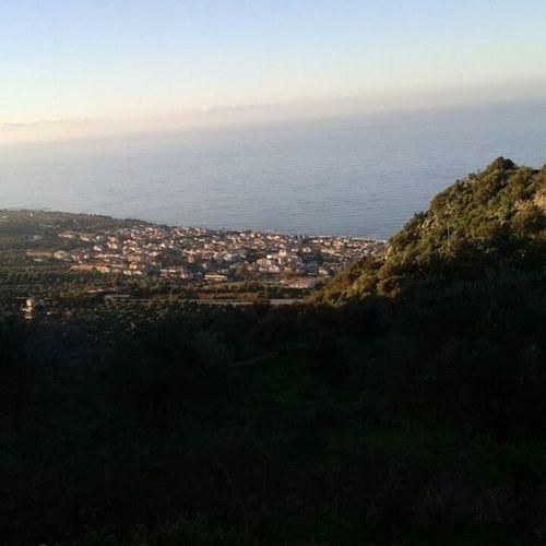 Domenica Sole Acquedolci Sea mareuna tavolacoloriazzurro