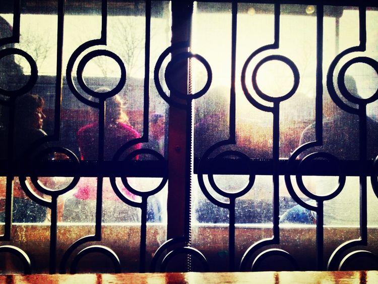 Streetphotography Patio Photograph Columbus EyeEmThroughawindow