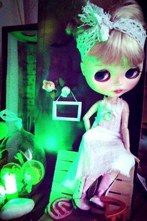blythe doll custom RosDolls Ros Ortega Benitez Make It Yourself I, M WATCHING YOU.... Doll Asian Culture Blythe Doll Life Style Asiangirl Enjoying Life Faces Everywhere Girls