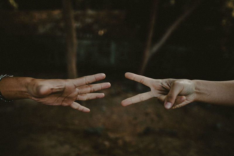 Agreement Body Part Bonding Day Finger Focus On Foreground Gesturing Hand Handshake Human Arm Human Body Part Human Finger Human Hand Human Limb Lifestyles Men People Positive Emotion Real People Togetherness Unrecognizable Person