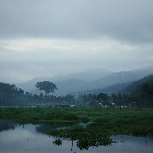 Melancholic Landscapes EyeEm Indonesia Landscape_photography Wonderful Indonesia Popular Photos Landscape_Collection Nature_collection Urban Landscape Urban Nature