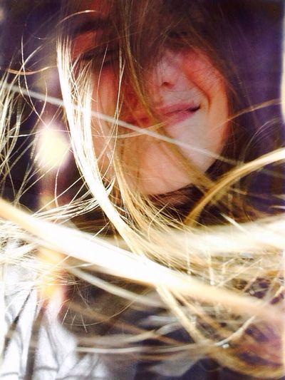 Sunny/ Windy candids First Eyeem Photo