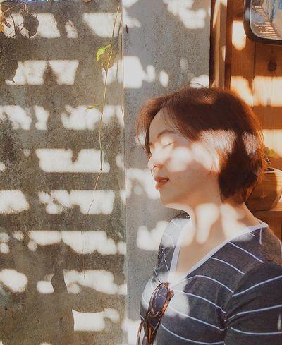 Beautiful Woman Young Women Pixelated Women Human Face Portrait Close-up