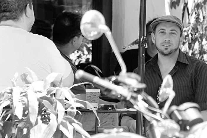 The Look Confidant The Street Photographer - 2015 EyeEm Awards Enjoying The View Blackandwhite Photography Blackandwhite Eye4photography  The Moment - 2015 EyeEm Awards EyeEm Best Shots Streetphotography