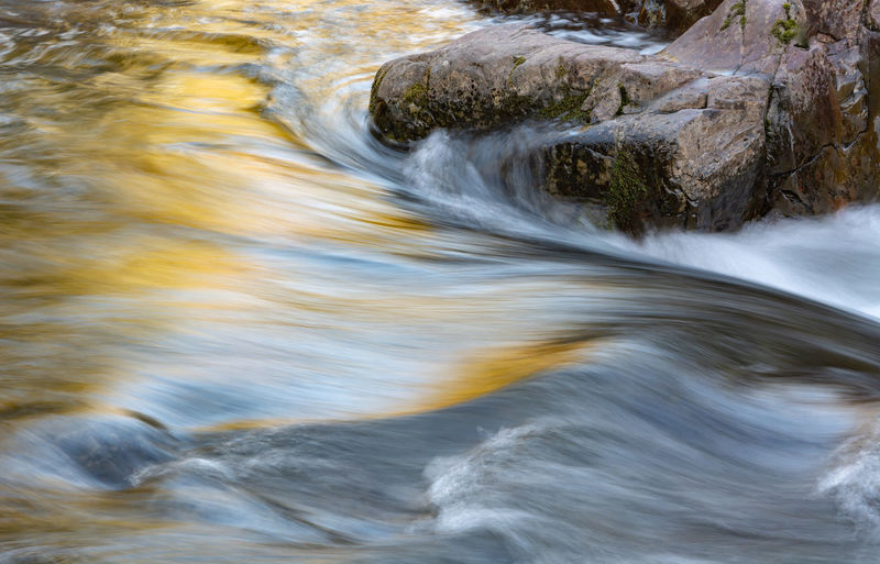 Motion Water No People Rock Blurred Motion Long Exposure Rock - Object Day Flowing Water Waterfront Solid Speed Beauty In Nature Nature Outdoors River Sport Flowing Stream - Flowing Water Power In Nature