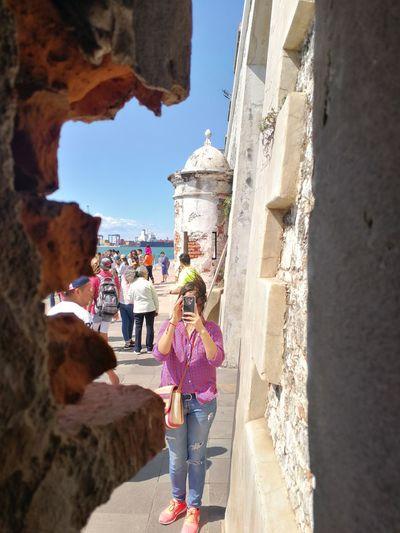 Tourist City