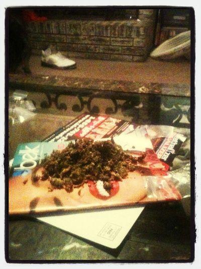Tired Of Smoking