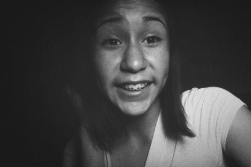 Selfie Bored JustMe When Boredom Strikes.