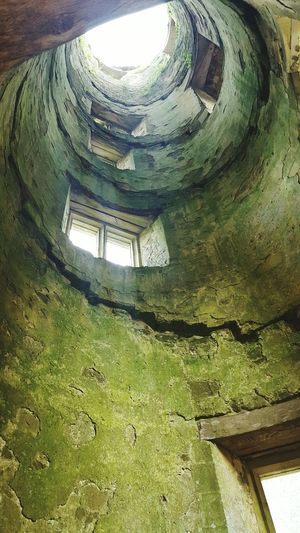 A Once Abbey Staircase Beautiful Colours Abbey Ruins Stone Staircase Abbey Ruins Old Brickwork Is Amazing...