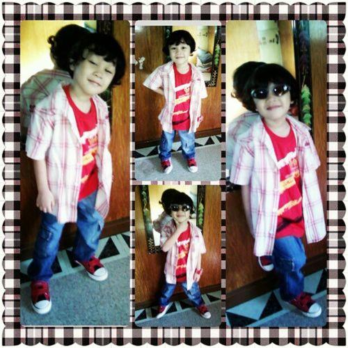 Good morning ! :) Zildjian Bebeboy