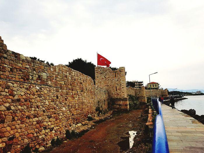 Ottoman Castle