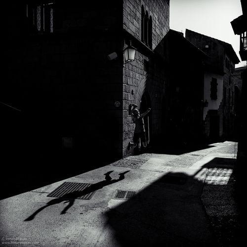 The Street Photographer - 2015 EyeEm Awards The Moment - 2015 EyeEm Awards Authentic Moments Jump