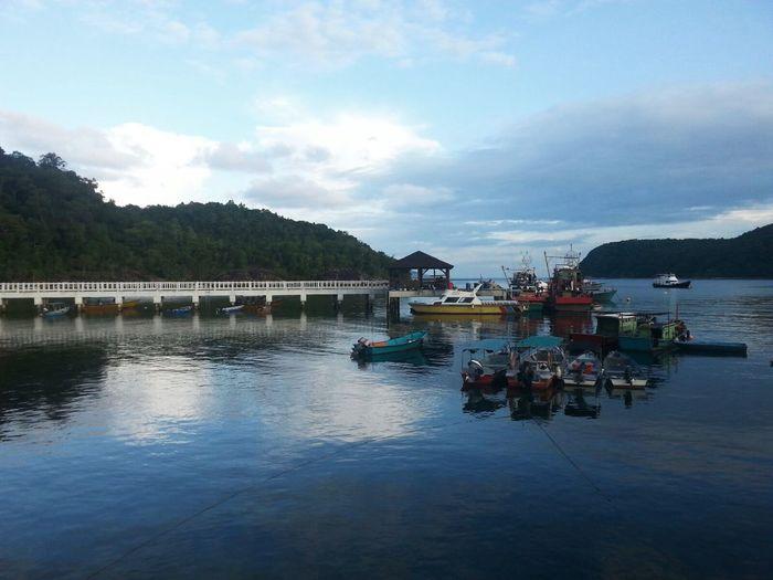 Pulau Redang Kuala Terengganu Malaysia Edge Of The World EyeEm Malaysia