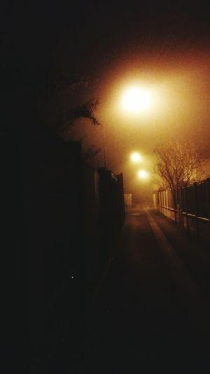 Ambiance fog ce