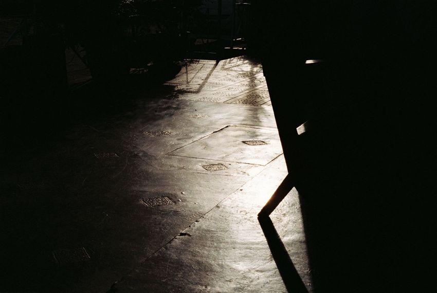 Lowlight Shadows & Lights Filmphotography Rangefinder Analogue Photography Streetphotography Shootfilmnotmegapixels Filmisnotdead The City Light