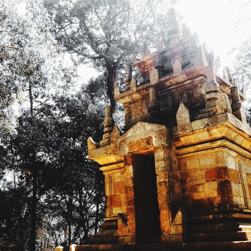 Cangkuang Temple, Garut, West Java Cangkuang Historical Site Asian Culture INDONESIA Discovergarut Travel Photography Traveling Wonderful Indonesia EyeEm Indonesia Photojournalism