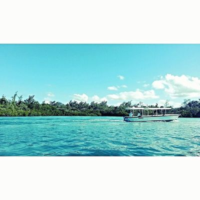 Igersmauritius Mauritius Azur Islander adventure