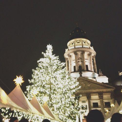 EyeEm Berlin Shoot Santa Meetup