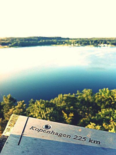 Traveling Nature Landscape Lake