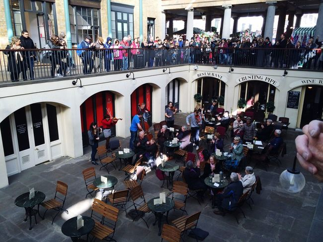 Live Music Classical Music Outdoor Music Coventgarden Entertainment Check This Out