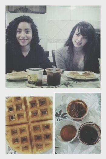 Comer Waffles